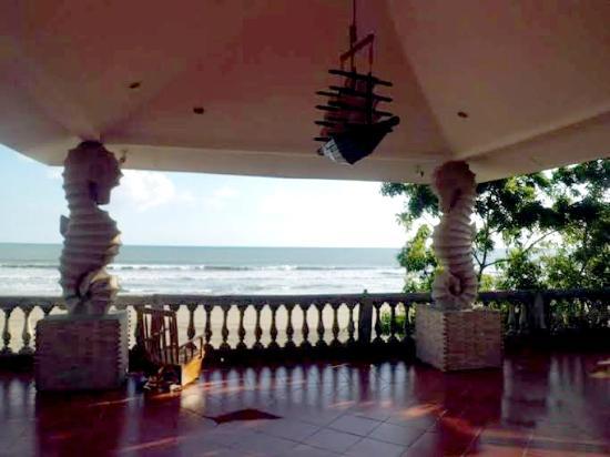 Dolores, Nicaragua : Hotel Majestic, Nicaragua