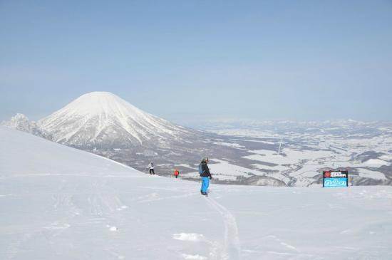 Hokkaido Backcountry Club