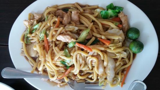 Lido Cocina Tsina