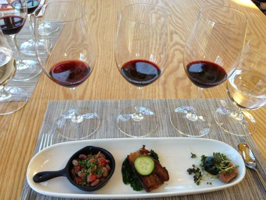 Kendall-Jackson Wine Estate & Gardens: Delectable!