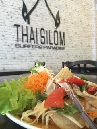 Thai Silom Surfers Paradise
