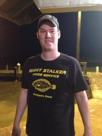Night Stalker Guide Service: Capt. Rick Hammond