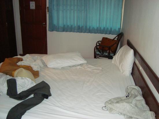 Tawan Court: inside room