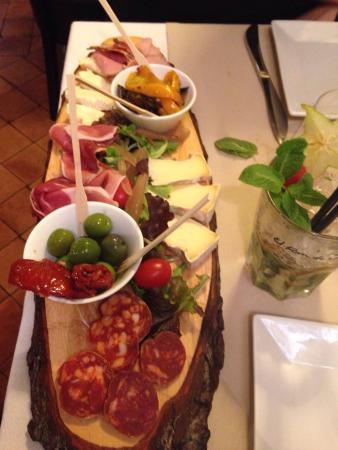 l'Assiette Gourmande : Di San Giovanni