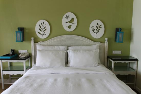 Mayfair Palm Beach Resort: Chambre