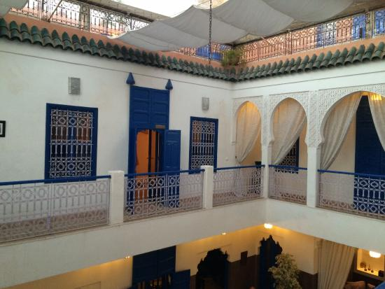 Riad Dar Sheba: Marrakesh suite