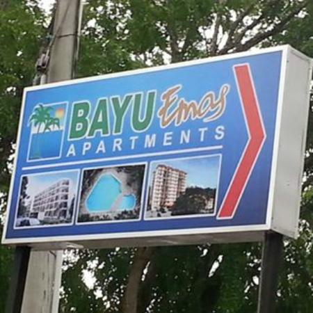 bayu emas apartments 41 6 1 prices condominium reviews rh tripadvisor com