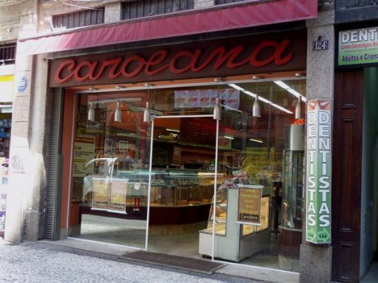 Carolana - Rio de Janeiro, RJ