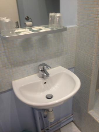 """Hotel Bellan: """"chambre très propre"""""""