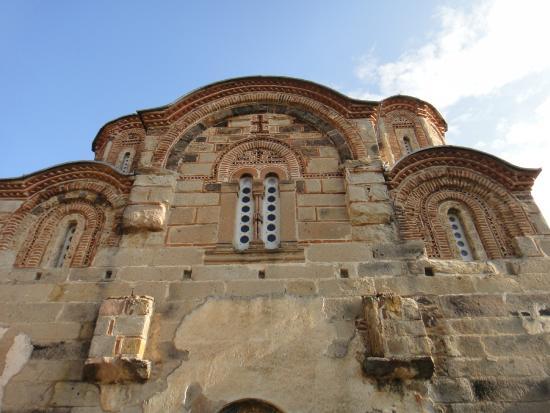 Church St. George