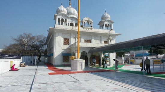 Gurudwara Charan Kamal