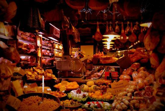 Delicious Bologna