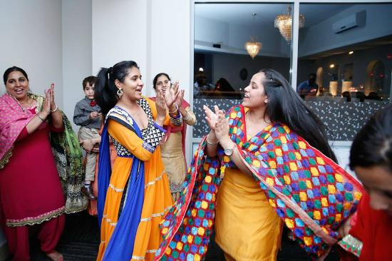 Indian girls in auckland