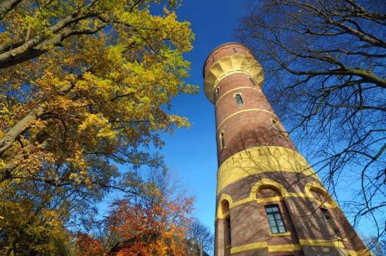 Der wasserturm in oldenburg donnerschwee bild von for Designhotel oldenburg