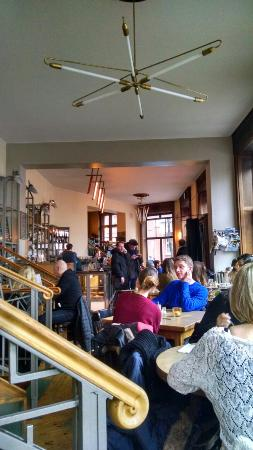 Cafe Butter: Sonntag, den 01.03.2015