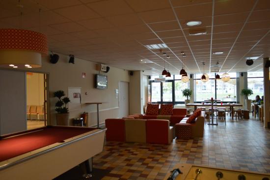 Stayokay Maastricht: restaurant