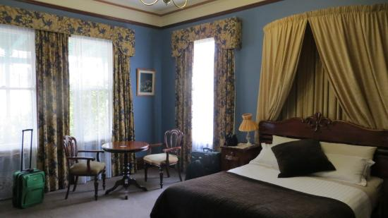 Orana House Heritage Bed & Breakfast : Room