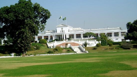 Governor's House: Governor House Peshawar