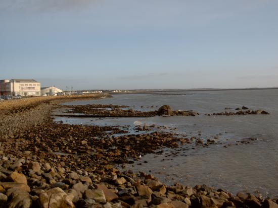 Amber Hill Bed and Breakfast: Salthill