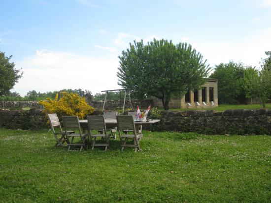 Virsac, Frankrike: hotel territory