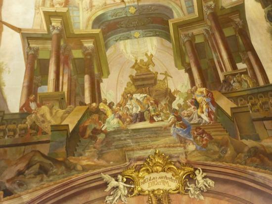 PragueSeeing: EGLISE SAINT NICOLAS