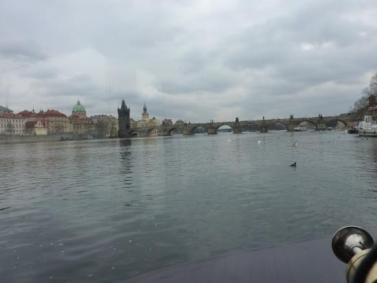 PragueSeeing: LE PONT CHARLES