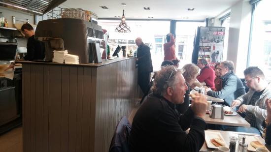 Cafe Cafe Vof