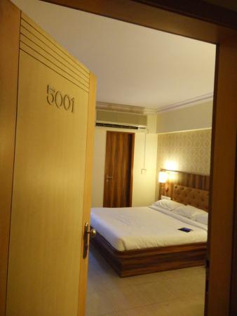 K Stars Hotel : Hotel K-stars