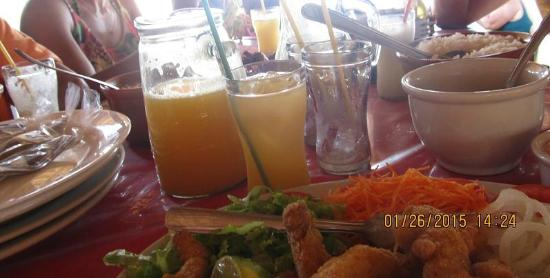 Restaurante Fino Paladar