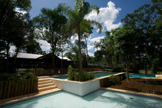 La Mision Mocona | Lodge de Selva