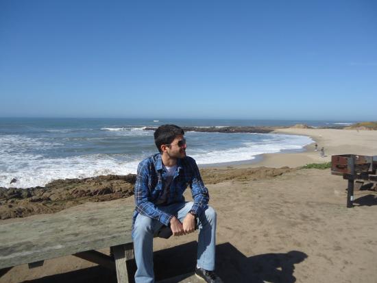 Half Moon Bay State Beach: State Beach