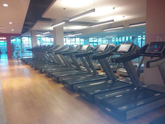 Virgin Active Prato