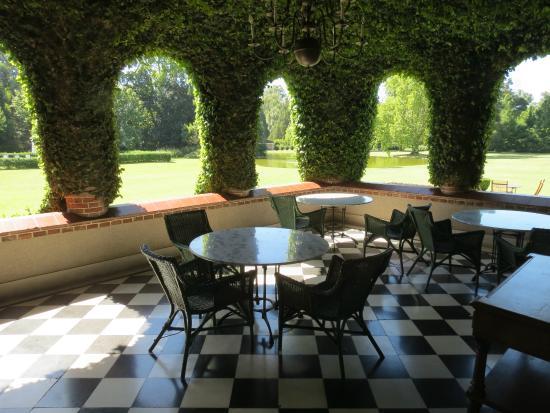 estancia villa maria buenos aires:
