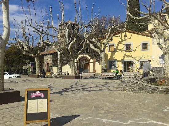 Restaurant Fonda Montseny