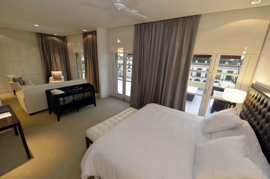 Hotel Real Lujan