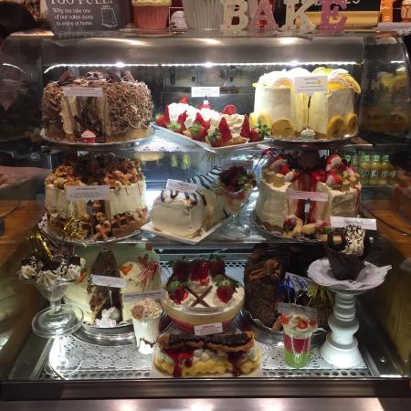 Cakes Burnley