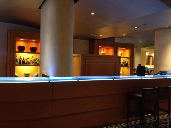 Artists Bar