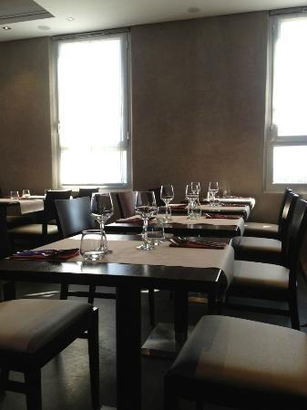 La Brasserie du Met's