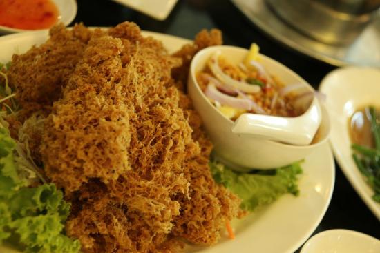 Good Halal Restaurant In Bangkok Review Of Al Hilal Restaurant Bangkok Thailand Tripadvisor