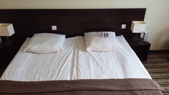 Park Hotel Diament Katowice: Pokój Standard Nr 328