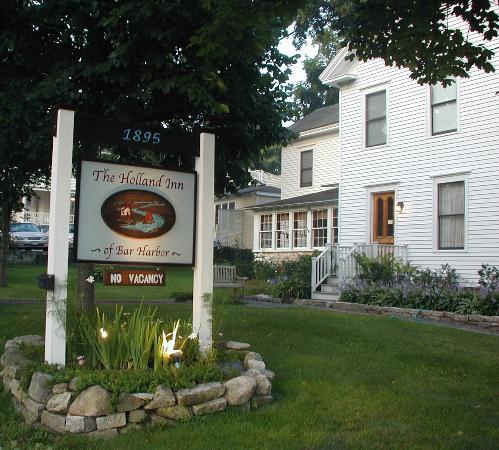 Holland Inn