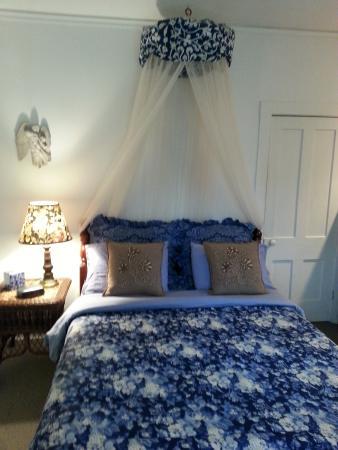 Ivy Tree Inn and Garden : Magnolia Room