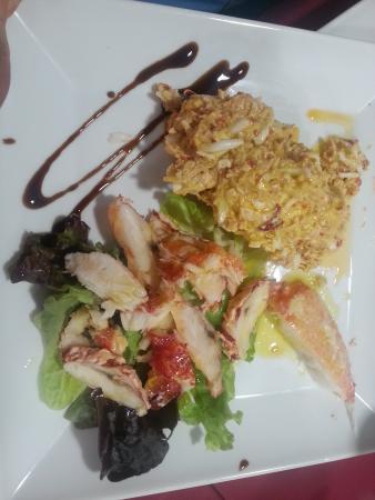 Vilavella Restaurante Meson