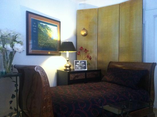 Ivy Tree Inn and Garden : Interior Style