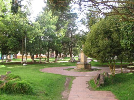 Pinzón Park