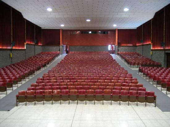 Teatro Maldonado