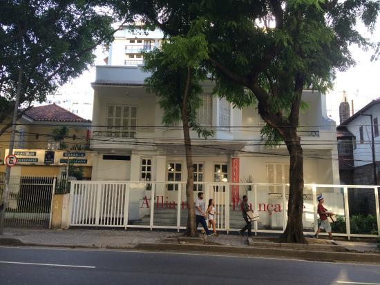Alianca Francesa - Botafogo Theater