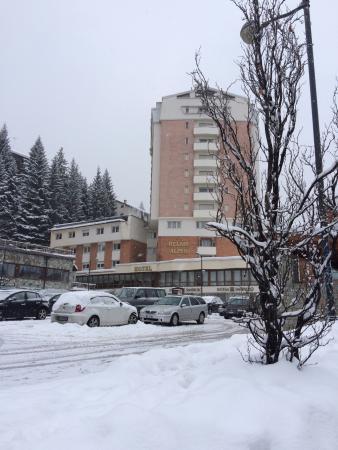 Hotel Relais Des Alpes : Relais des Alpes - Sauze