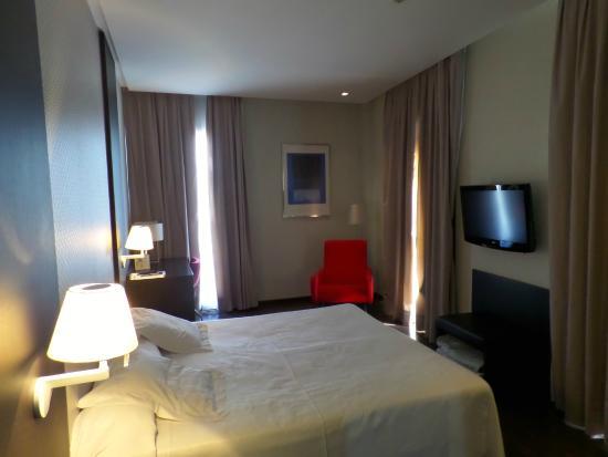 Hotel El Raset : HAB 202
