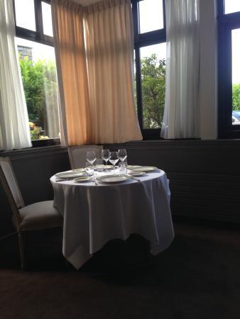 Pen'Roc Hotel : Restaurant